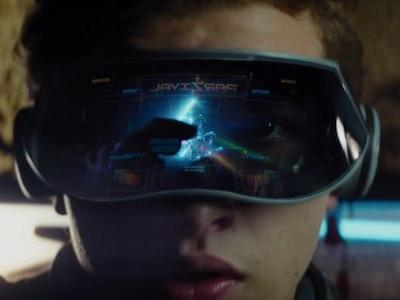New Ready Player One Footage Gives Us A First Look At Anorak