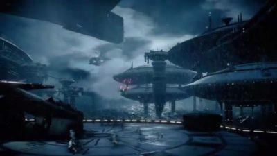 Leaked Star Wars Battlefront II Ad Features Space Battles and Jedis