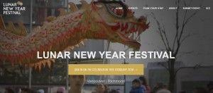 New Website Promotes Lunar New Year Festivities in Richmond and Vancouver