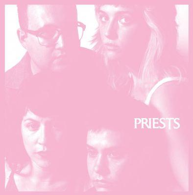 "Priests unveil dreamy new single ""Nothing Feels Natural"" - listen"
