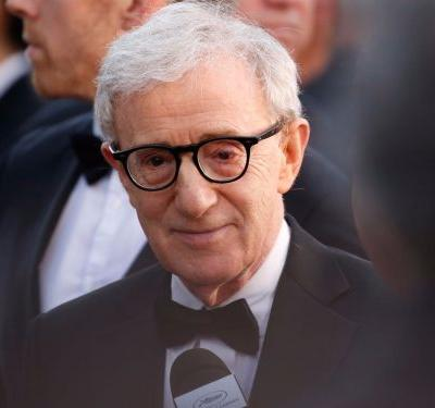 Amazon reportedly spent $80 million to lure Woody Allen into making a TV series