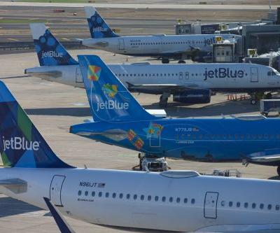 American, JetBlue pairing up to woo more travelers, battle rivals in New York, Boston
