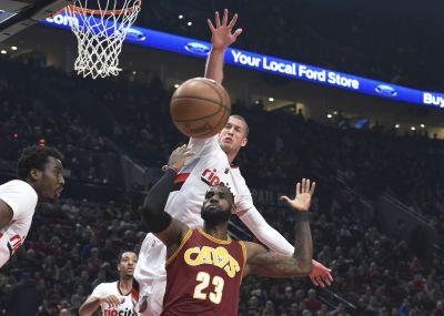 Cleveland Cavaliers' 3-point struggles and DeAndre Liggins' on-ball defense claims another: Fedor's five observations