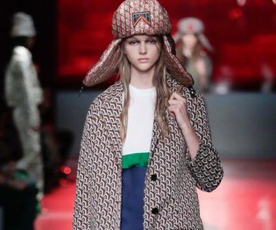 Prada Travels Back to the '90s for Resort 2019 Collection