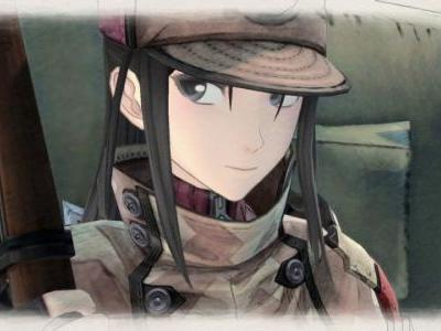 Valkyria Chronicles 4 Release Date Revealed
