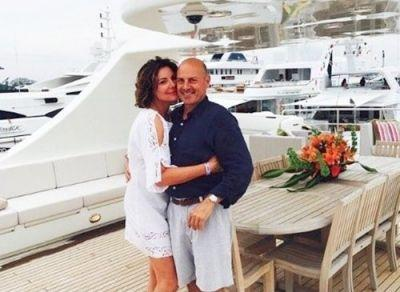 Tom D'Agostino Denies Cheating And Abuse Ended His Marriage To Luann de Lesseps