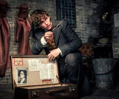 'Fantastic Beasts: The Crimes of Grindelwald' rediscovers that Potter magic