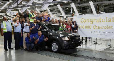 GM To Exit India And South Africa