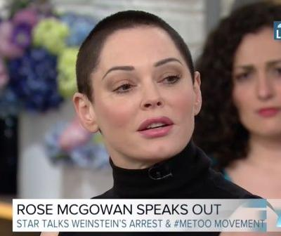 Rose McGowan Writes Open Letter to Asia Argento Calling on Her to 'Do the Right Thing'
