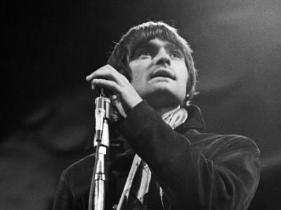Jefferson Airplane Co-Founder, Singer And Songwriter Marty Balin Dead At 76