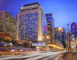 Mandarin Oriental Hotel Group to manage a new hotel in Tel Aviv
