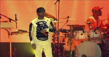 Inspiring Live Performance of 'Made To Love' by TobyMac