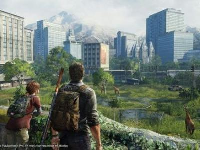 The Last of Us Remastered Update Adds PS4 Pro Enhancements, Fixes Bugs