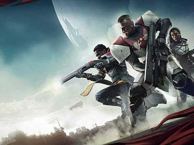 What Makes Destiny 2's XP Gaf So Dirty?