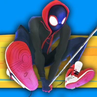 Spider-Man: Into the Spider-Verse | What We Learned At NYCC