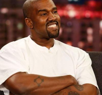 Kanye West Tells Us What He Really Thinks Of The Kardashians In His New Single