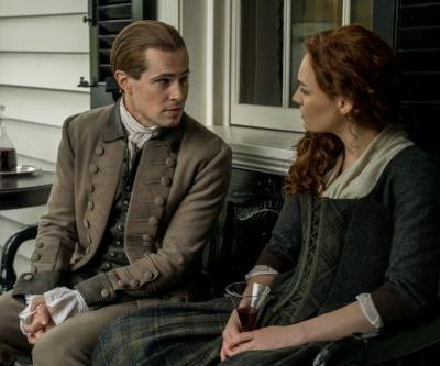 "'Outlander' Recap/Review: Episode 411, ""If Not for Hope"""