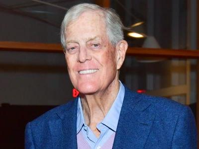 Trump's rise has pushed the Koch brothers out of Republican favor - but their political grip is still as powerful as ever