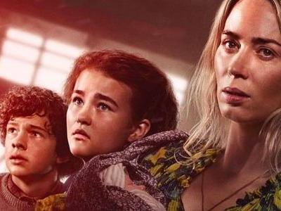 A Quiet Place 2 Release Date Moves to Memorial Day in Theaters