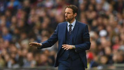 Southgate wants England improvement after Lithuania win