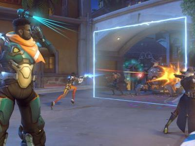 Overwatch's 30th Hero Baptiste is Now Live