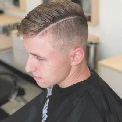 4 Cool Men's Haircuts