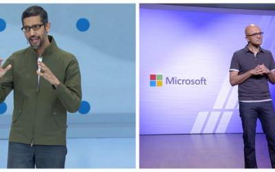AI Weekly: 5 takeaways from Microsoft Build and Google I/O