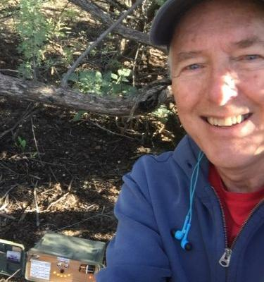 From flying planes to finding caches - Interview with cache owner Cliptwings