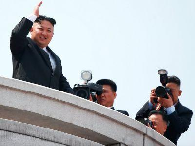 US, allies brace for North Korea celebrating the founding of their military on Tuesday - and a possible test
