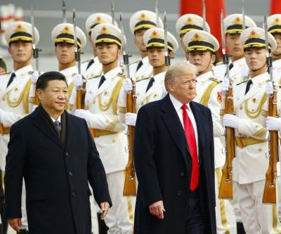 Trump canceling the Kim Jong Un summit makes tense trade, military talks with China even more fraught