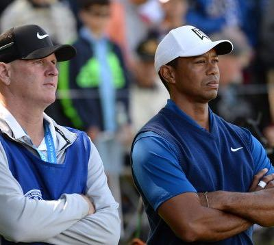 Tiger Woods and caddie Joe LaCava sued by Valspar Championship fan