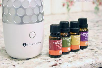 5 Reasons Why You Should Try Aromatherapy