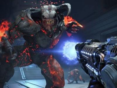 Best of 2018: Doom Eternal: shredding the criticisms of Doom 2016 and perfecting the deadly dance