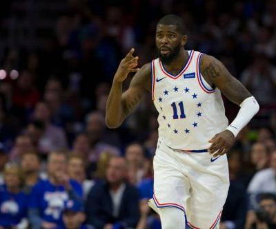 Sixers To Re-Sign James Ennis On Two-Year Deal