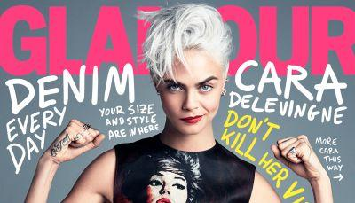Must Read: Cara Delevingne Talks Sexuality and Head-Shaving, Chanel Wins Legal Battle Against Amazon Counterfeiters