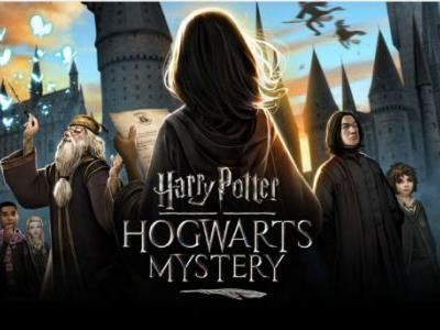 Harry Potter: Hogwarts Mystery Is A Mobile RPG Set Before The Books