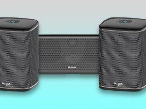 Riva WAND speakers get Spotify Connect