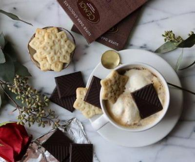 The Perfect Pairing: Affogato and Chocolate