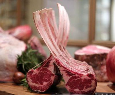 Dry-Aged Day at Eataly Chicago