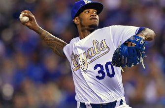 Royals pitcher Ventura dies in car crash in Dominican
