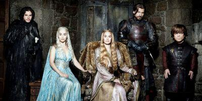Which Game of Thrones Character is Most Important According to Data