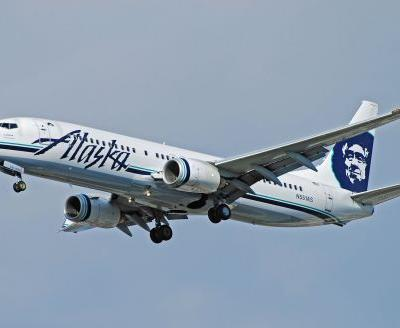If You Wear Your Ugly Christmas Sweater, Alaska Airlines Will Let You Board Early!