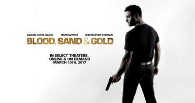 Blood Sand and Gold Movie trailer