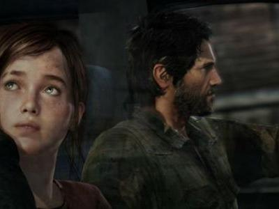 Ellie Will Have a Companion in the Last of Us Part II, but Naughty Dog Won't Say If It's Joel