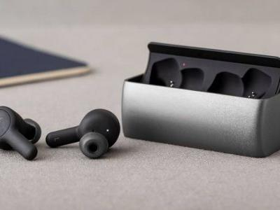 RHA TrueConnect wireless earbuds are primed to pummel Apple's AirPods