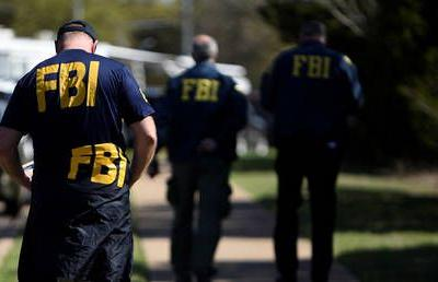 FBI raids home, offices of Baltimore mayor over suspicious book sales