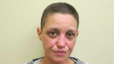 Woman accused of faking brain cancer, collecting donations