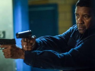 The Equalizer 2 Trailer 2: This Time, It's Personal for Denzel
