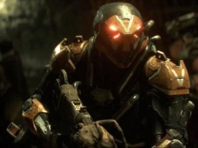 BioWare Announces PAX West 2018 Panel for Anthem