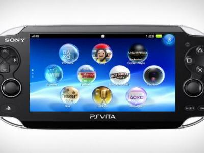 Sony to Stop Production of Physical PlayStation Vita Games by March 31, 2019